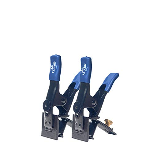 Bon Tool 21-291 Jag Clamp-Xl(Pair)