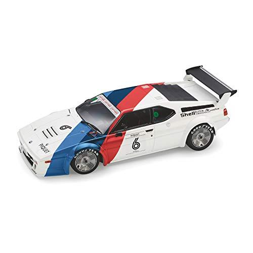 BMW Original M1 Procar Heritage Racing Modellauto/Miniatur Maßstab 1:18