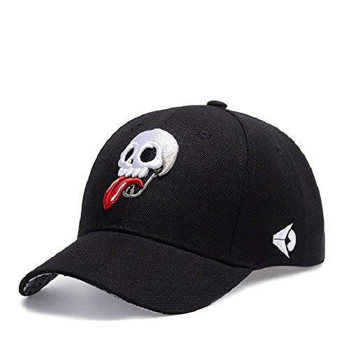 WXHXHW Berretto da Baseball Berretti da Baseball per Sport all'Aria Aperta per Berretti da Baseball con Cappello Snapback Ricamati Personalizzati