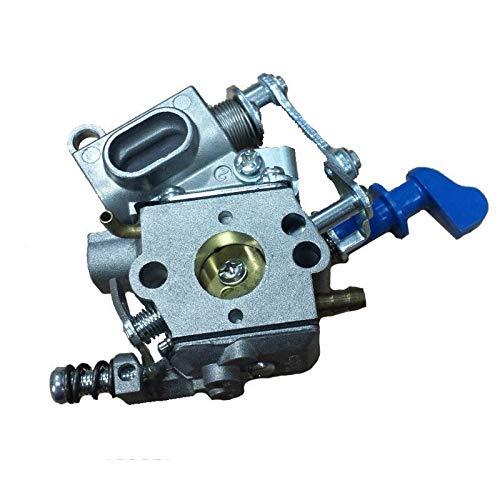 Carburador original para motosierra/podadora Husqvarna T435
