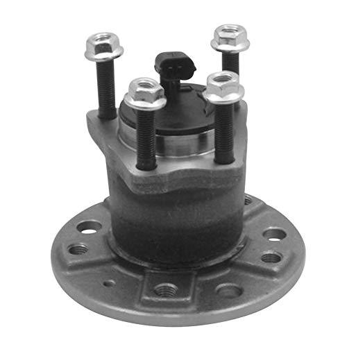 1x Radlager Radlagersatz mit integriertem ABS-Sensor Hinterachse beidseitig links oder rechts