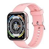 Smart montre étanche 1,69 avec Podomètre pouces écran tactile Batterie longue durée pour les...