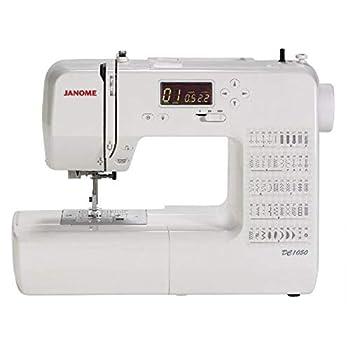Janome DC1050 Computerized Sewing Machine