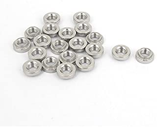 Pem Self-Clinching Nuts CLS Types S SS CLSS CLS-256-0 SP Unified