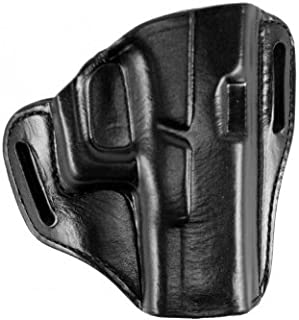 Bianchi 57 Remedy Holster Fits S&W M&P 9Mm/.40/.45 4-Inch