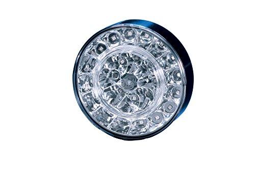 HELLA 2SD 009 362-201 achterlicht, 12 V, LED