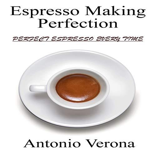 Espresso Making Perfection cover art