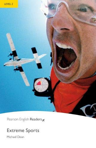 Image OfExtreme Sports (Penguin Readers)