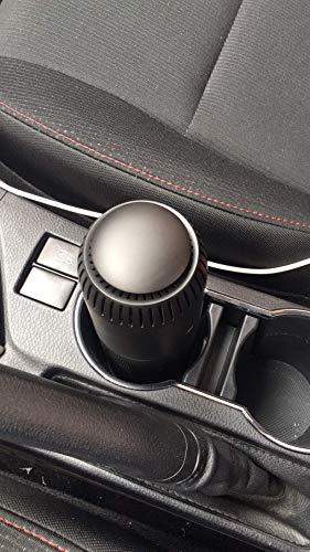 Hygieia M9 in-Car Air Purifier HEPA…