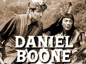 Daniel Boone Season 1