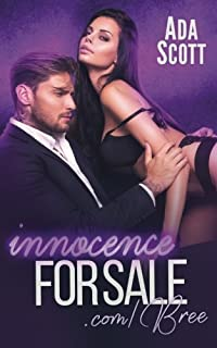 InnocenceForSale.com/Bree (Volume 2)