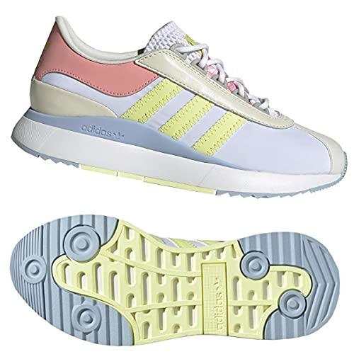 adidas Originals SL Andridge W - Zapatillas deportivas, blanco, 41 1/3 EU