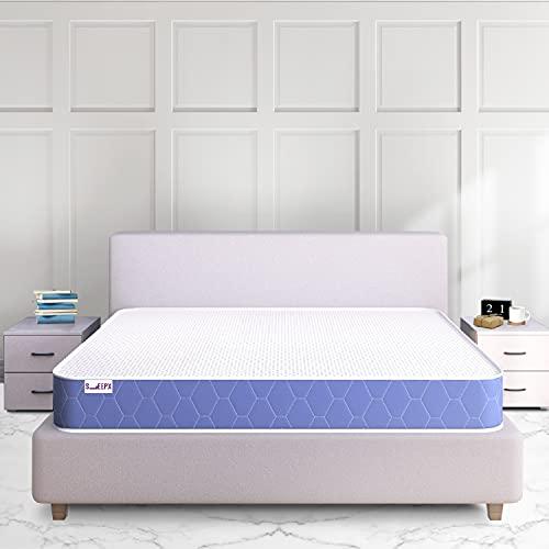 SleepX Ortho Cool Gel Memory Foam Mattress