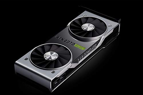 Build My PC, PC Builder, NVIDIA GeForce RTX 2070 Super