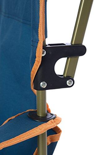 Quik Shade MAX Shade Chair, Blue