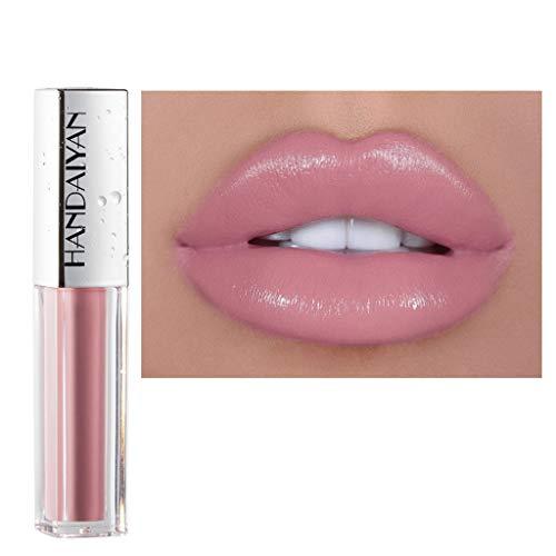 Style_Dress Rouge A Levre Rose, Rouge A Levres, Rouge A Levre Mate Pas Cher, Maquillage Sourcil, Lip Gloss Color Flower Lipstick Hydratant Longue DuréE