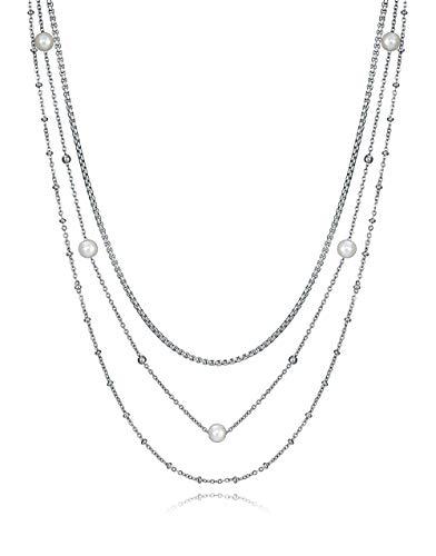 Viceroy Collar Triple Fashion 75204C01000