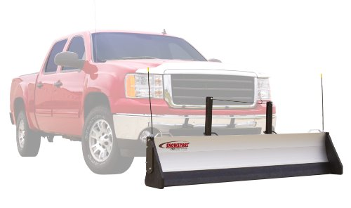 Fantastic Deal! Access Cover 40151 SnowSport HD Utility Plow Mount