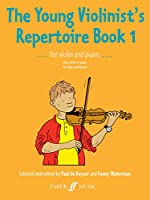 The Young Violinist's Repertoire (Faber Edition)
