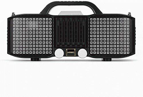 Mirage Led Draagbare Bluetooth 5.0 Luidspreker Draadloze luidspreker Outdoor Speakers Ondersteuning Tf Card Usb Party Subwoofer Fm Radio