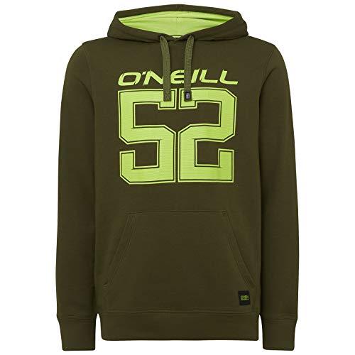 O'Neill Herren LM Irvine 52 Hoodie Sweatshirts, Winter Moss, XXL