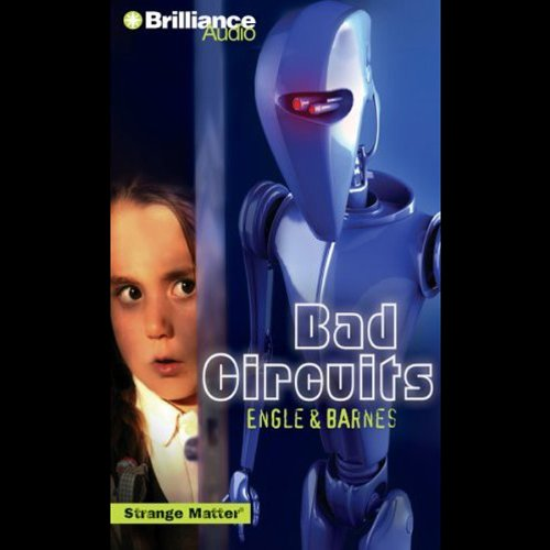 Bad Circuits cover art