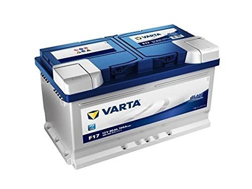 Varta F17 Blue Dynamic Bild
