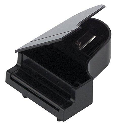 Gewa 976045 Spitzer Piano/Flügel, schwarz