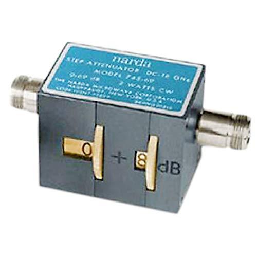 RF Attenuator 69DB 50 Ohm Modul