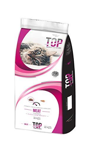 Dagel Mantenimento Gatto al Pollo e aringhe kg 20