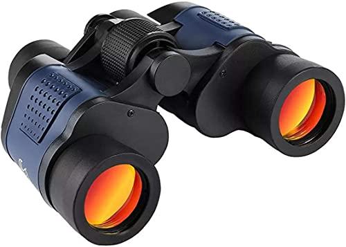 dh-10 HD Binoculars 60X60 Binoculars HD 3000M High Magnification Outdoor Travel Bird Watching Binoculars Fixed Focus