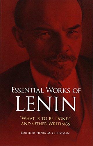 Essential Works of Lenin: