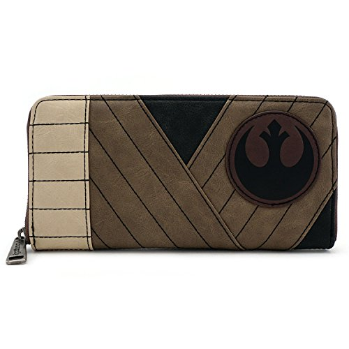 Loungefly Star Wars - Cartera Rey