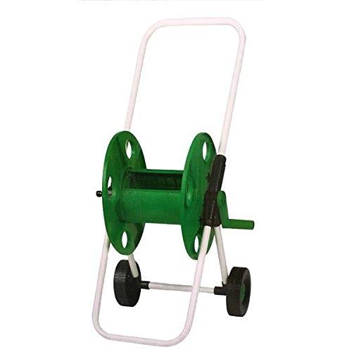 carro porta mangueras profesional Carro Para 60m de manguera 13mm o 45mm de manguera 16mm.