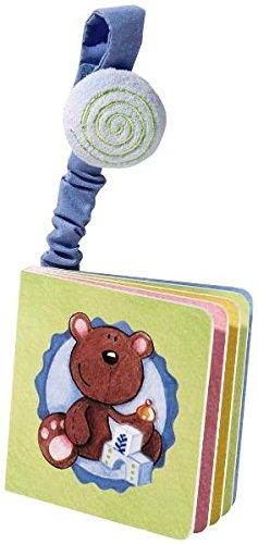 Buggy-Buch Mein erstes Spielzeug