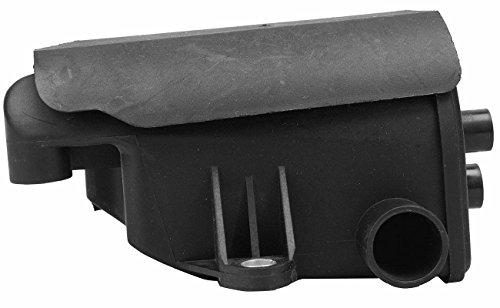 Bapmic 1271988 Positive Crankcase Ventilation Oil Separator Trap for Volvo XC90 C70 V70 S70