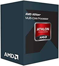 Advance micro device AMD Athlon X4 845 and Near-Silent 95W AMD Thermal Solution AD845XACKASBX