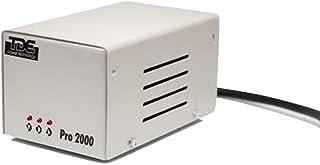 TDE Power Technology , Pro 2000. Regulador de Voltaje y supresor de Picos con Capacidad de 2000WATTS / 16 Amperes. Acondic...
