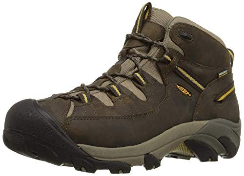 Keen Men's Mid Waterproof Hiking Boot