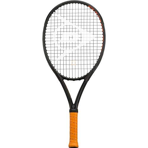 Dunlop Tennis-Schläger NT R5.0 Pro Tennisschläger, Mehrfarbig, 3