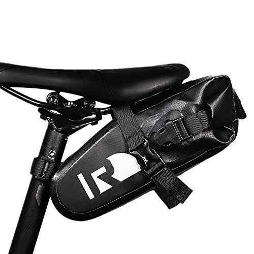 Bolsa para Sillin Bicicleta Bolsa Sillin Bicicleta MontañA Accesorios de Bicicleta Ciclismo Bolsa Ciclismo Accesorios Bicicleta Bolso