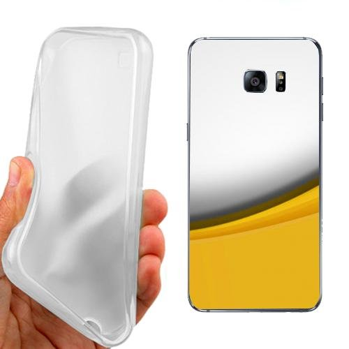 Custodia Cover Case Birra Beer per Samsung Galaxy S6 Edge Plus