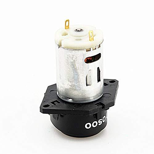 Yosoo® DC 12V Micro Peristaltische Pumpe Schlauch Pumpen 12v - 2
