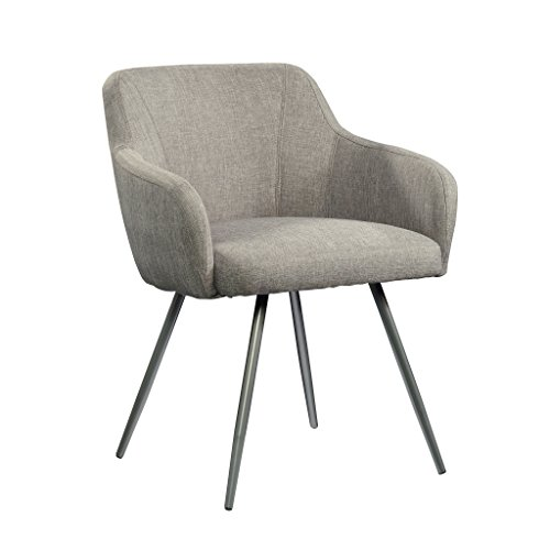 Sauder Harvey Park Occasional Chair, Gray