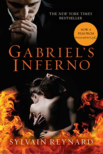 Gabriel's Inferno (Gabriel's Inferno Trilogy Book 1) (English Edition)