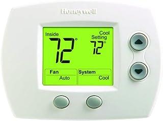 Honeywell TH5110D1006/U Non-Programmable Thermostat, Premier White