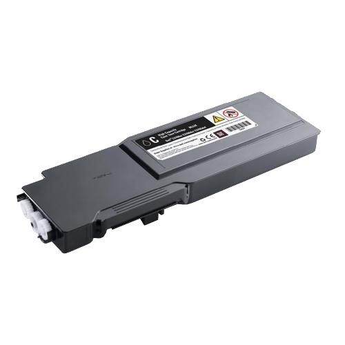 Dell 3760/3765 High Capacity Toner - Cyan