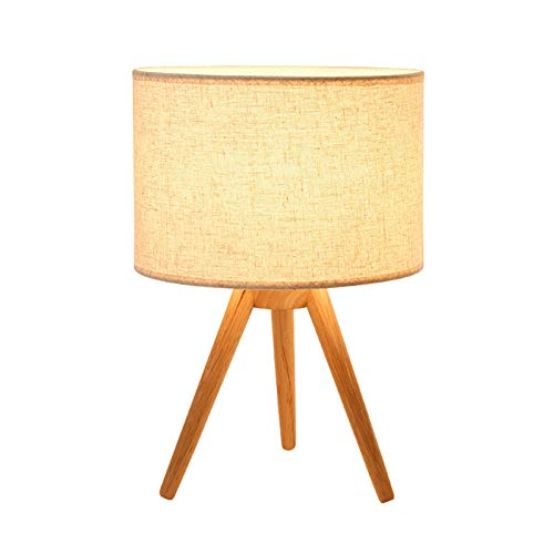 Lámpara De Noche Creativa De Estilo Nórdico, Diseño De Te