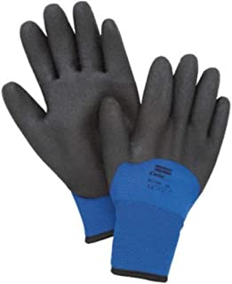 NorthFlex-Cold Grip Nylon Synthetic Lined Cold Weather Gloves. (6 Pairs)