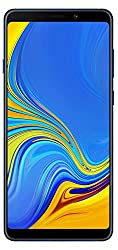 Samsung Galaxy A9 (Lemonade Blue, 6GB RAM, 128GB Storage) with Offers